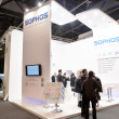 Stand Sophos MWC14